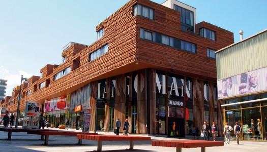 De leukste winkels in Almere