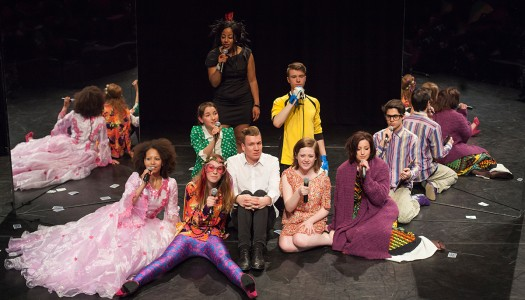 Theatergroep Suburbia