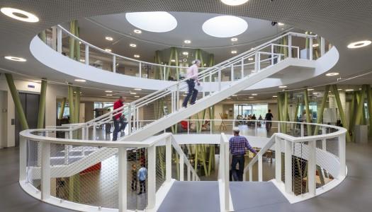 Studeren bij Aeres Hogeschool Wageningen
