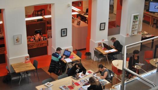 Bibliotheek Zwolle