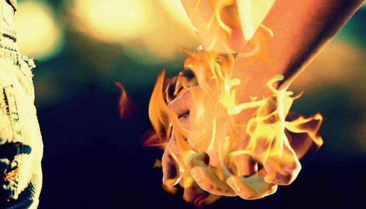 Een brand overkomt mij niet…?