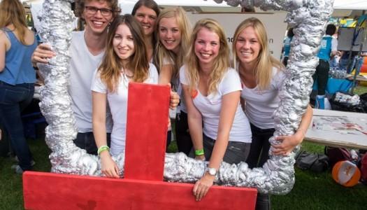 Rode Kruis Studentendesk