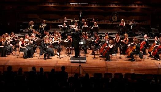 Groninger Studenten Orkest Mira
