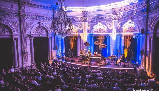 Gratis welkomstconcert bij Het Concertgebouw