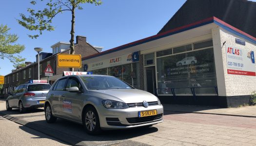 Zoek jij een rijschool in Amsterdam?
