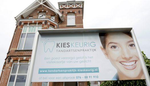 De tandarts voor studenten in Breda