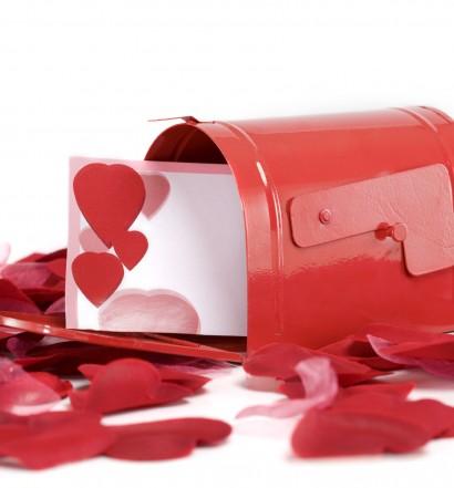 online dating eerste date gift
