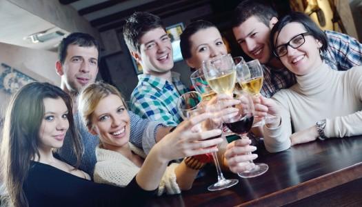 Het effect van alcohol