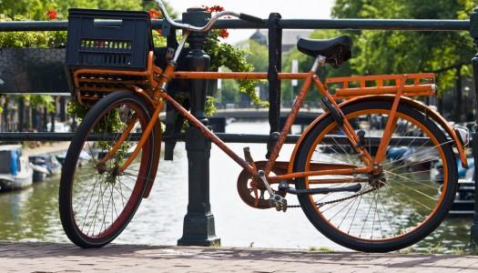 Studeren en wonen in Amsterdam?