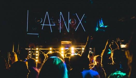 L.A.N.X.