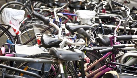 Fiets weg? Check het fietsdepot!