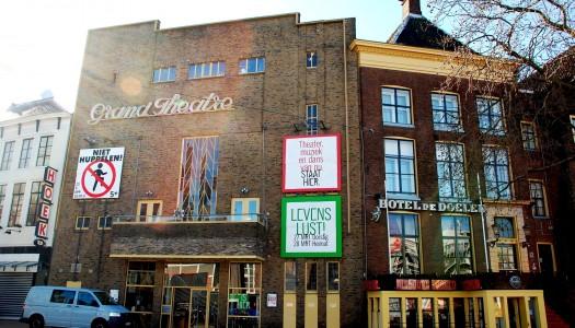Grand Theatre Groningen
