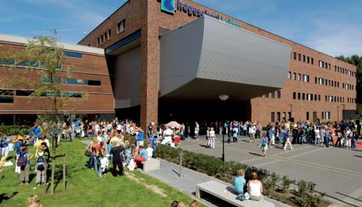 Hogeschool Leiden – denkt, doet, voelt