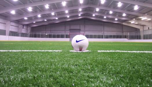 Indoor Soccer en Squash