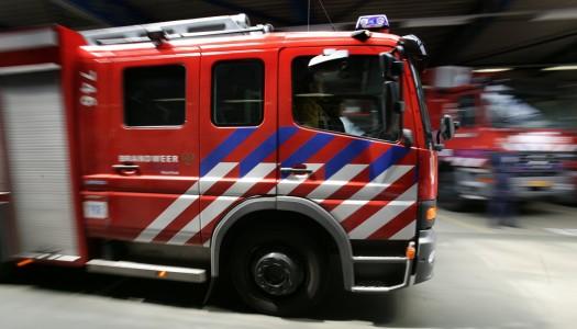 Brandveilig op kamers