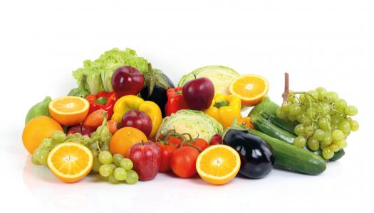 Gezonde voeding tijdens je studententijd