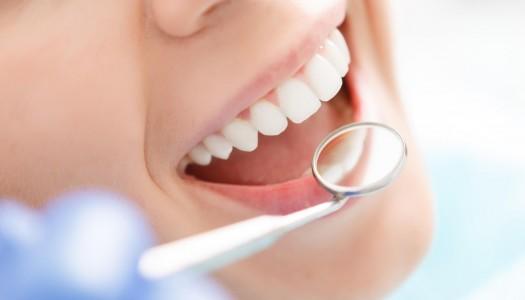 De tandarts voor studenten