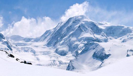 Mijn Groepsreis in de sneeuw