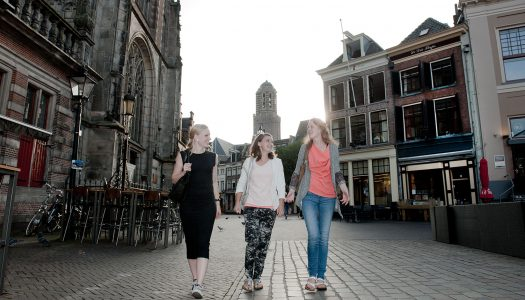 Zoek je een kamer in Zwolle?
