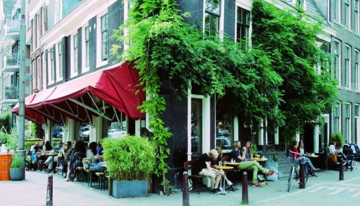 Café Thijssen