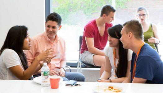 Internationale studenten kansrijk voor regio's