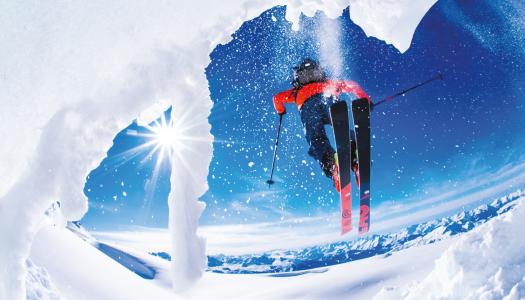 Haal het maximale uit jouw wintersport!