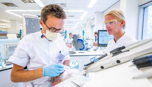 25% korting bij de tandarts voor Studenten in Groningen