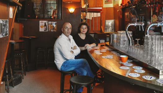 Café De Twee Zwaantjes