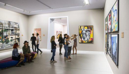 Het Groninger Museum: een kunstwerk op zich