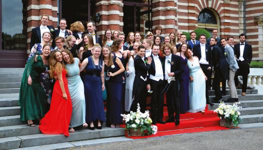 Navigators Studentenvereniging Den Haag