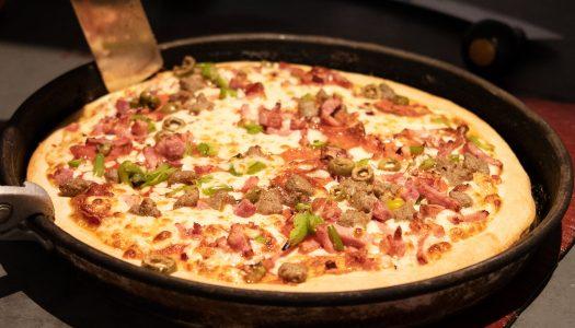 Korting bij Pizza Hut Rotterdam