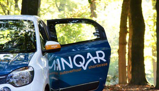 Studenten huren met korting bij INQAR Bleeker Autoverhuur