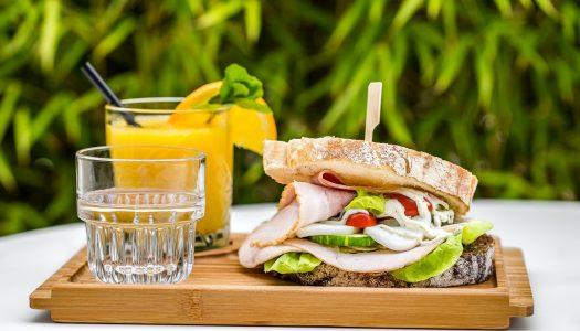 Grand café/restaurantMeneer Frits