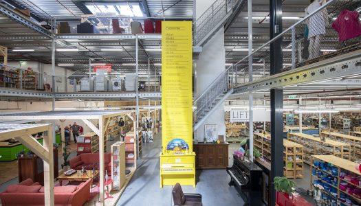 Kringloopwinkel Rataplan Den Haag