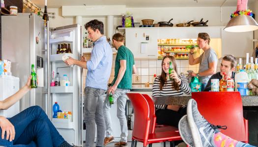 Op zoek naar woonruimte in Enschede of omgeving?