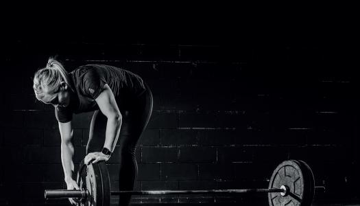 Haal alles uit je workout bij Crossfit Ede