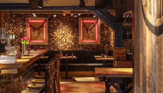 Restaurant Hudson Bar & Kitchen