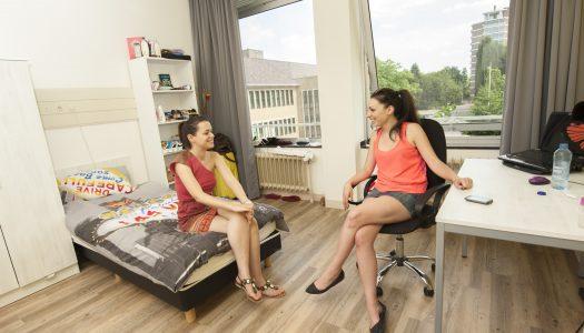 Zoek je een kamer in Maastricht?