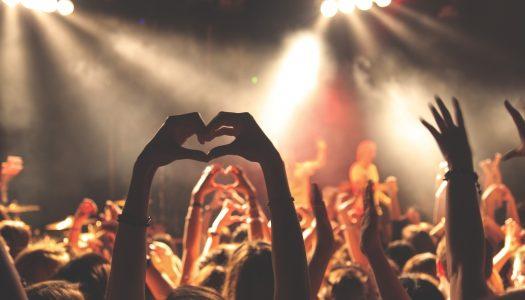 De 8 leukste festivals