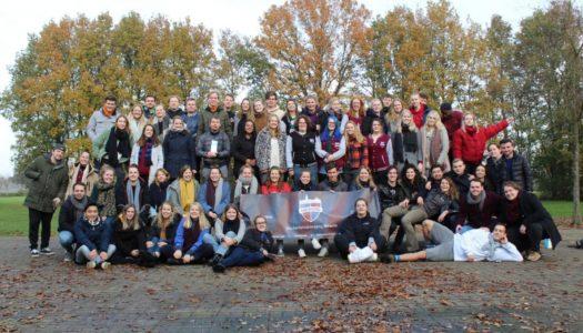 Studentenvereniging Nescio in Deventer