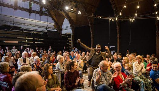 Theater Utrecht: uitdagend, ontregelend en bevlogen theater