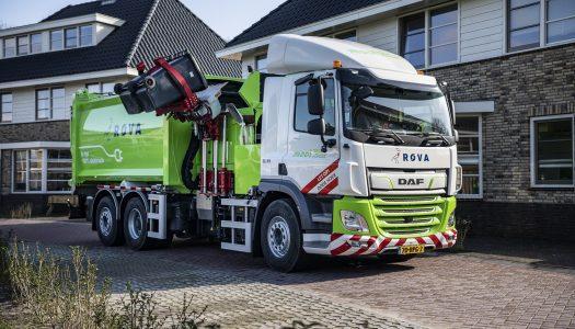 Afval scheiden in Zwolle