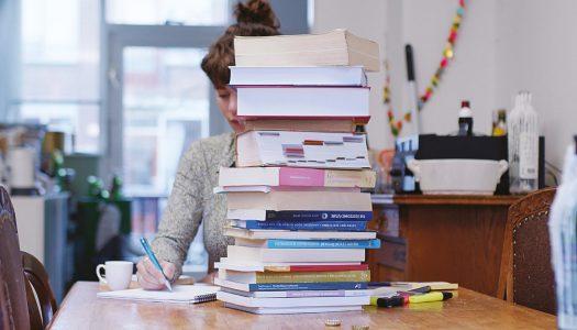 Studieboeken: nieuw én tweedehands