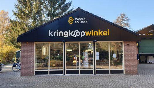Kringloopwinkel Woord & Daad