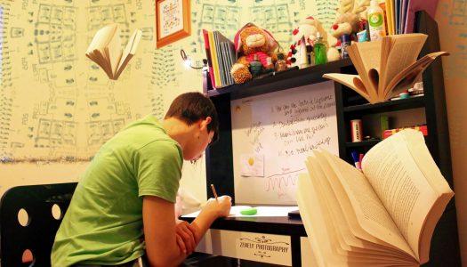 Zoeken naar een studentenkamer