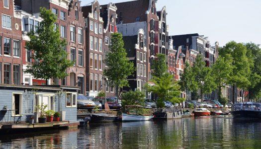 Op kamers in jouw studiestad Amsterdam