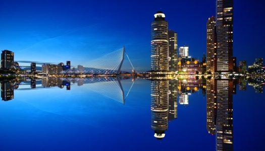 Op kamers in jouw studiestad Rotterdam