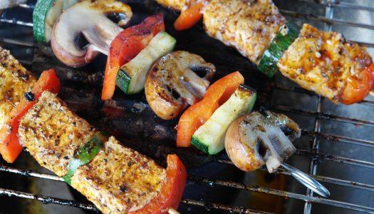 Hoe barbecue jij?